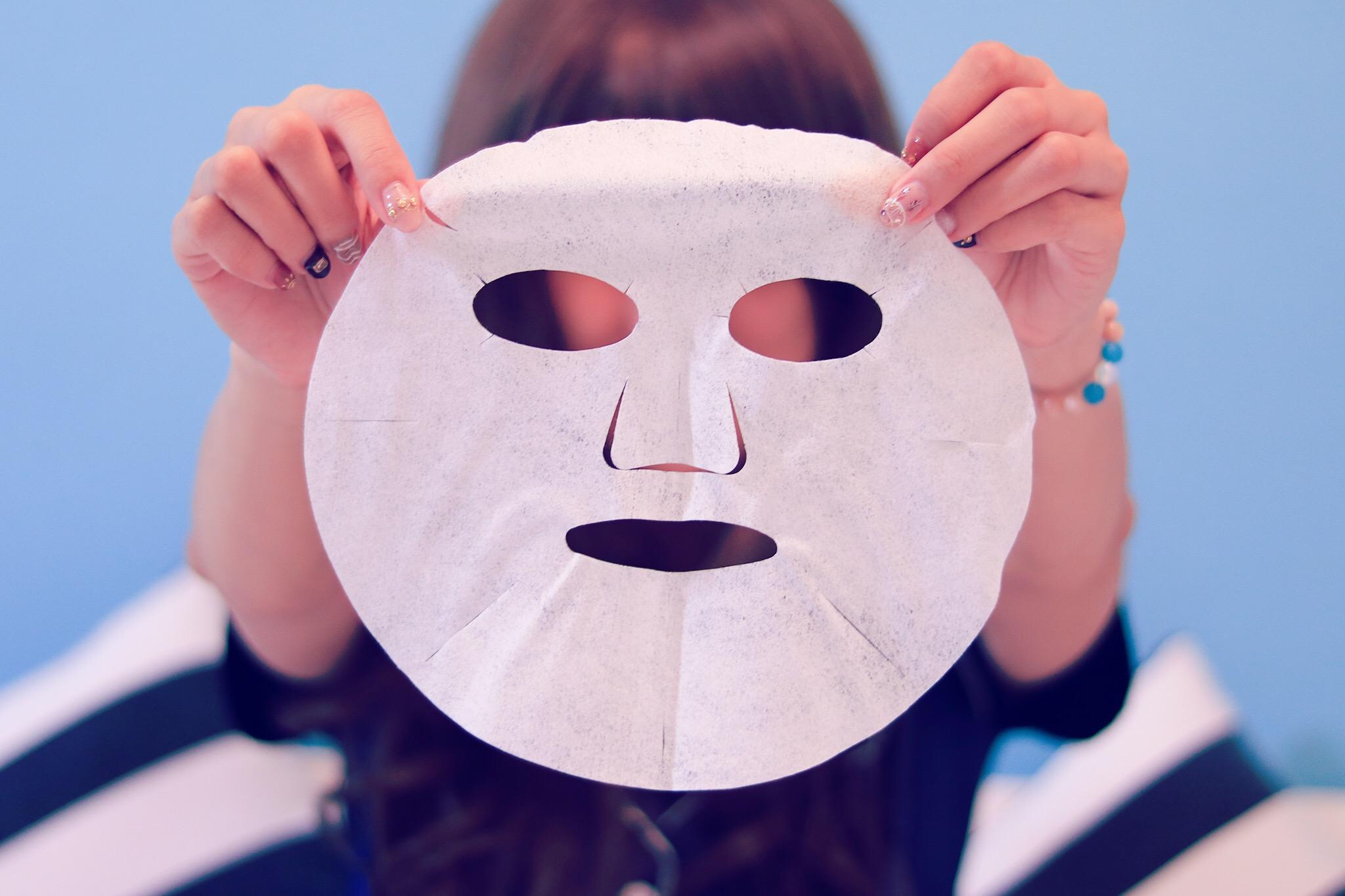 ジョンソンベビーオイル 顔への効果的な使い方は?時短もっちり美肌!