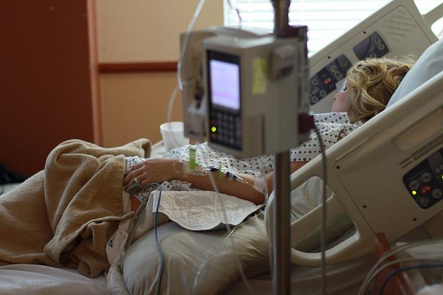 【つわり入院ブログ②】絶食するの?入院生活の全貌を公開します。