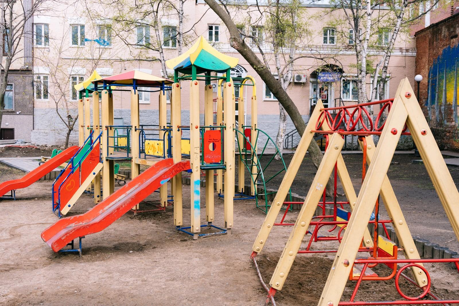 【公園デビュー】公園難民にならないためにママが取るべき行動3つ