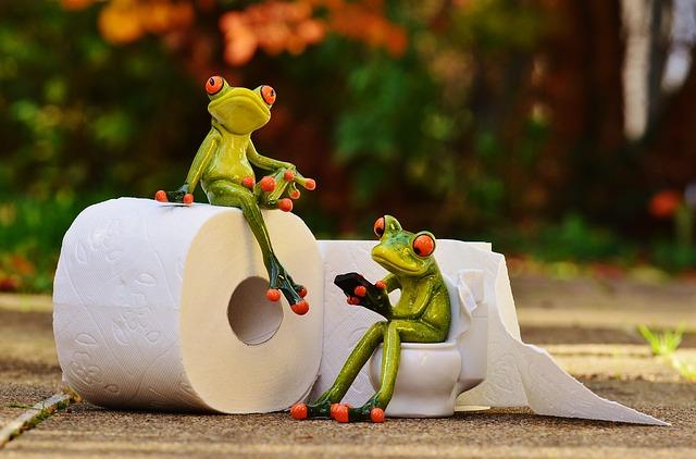 2歳4ヶ月トイレトレーニング始めました!我が家のやり方〜1日目〜