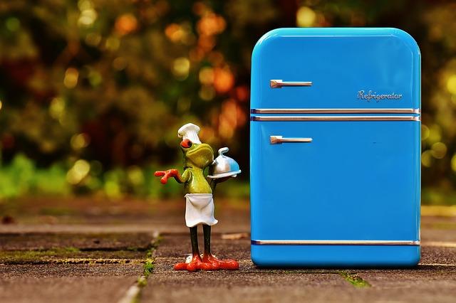 【スゴすぎる冷蔵庫】Amazon機能 中身が見える扉 価格や購入方法は?