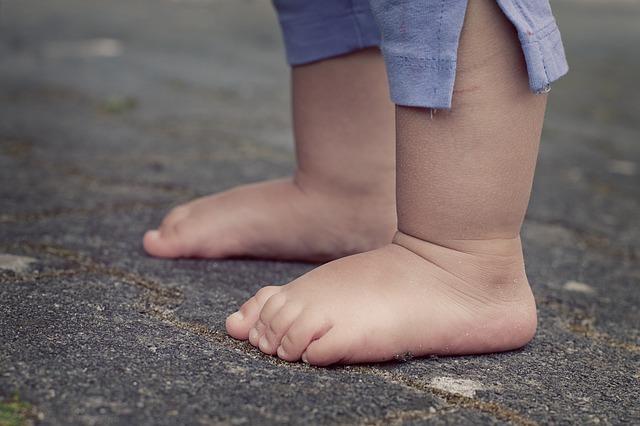 子供のしもやけの治し方 予防にも?息子に実際に効いた簡単な方法4つ