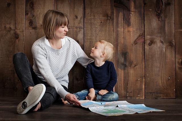 子供の乾燥肌に良いボディソープ3選!ガサ肌2歳児に悩むママが厳選。