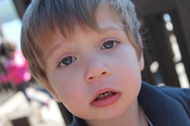 子供の花粉症いつから?3歳息子が発症!医師に詳しく聞いてきた。